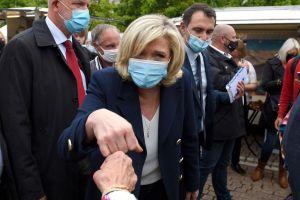 come procede la campagna elettorale di Macron con l'incognita Le Pen