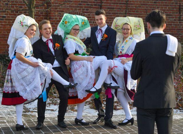viaggio in Germania per scoprire la minoranza slava dei Sorbi