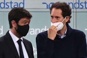 i dubbi su maurizio arrivabene alla Juventus