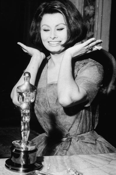 sophia loren nasceva il 20 settembre 1934