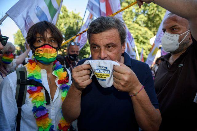 la rimonta di calenda a roma nei sondaggi