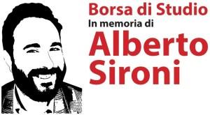 Borsa di Studio Sironi GEN