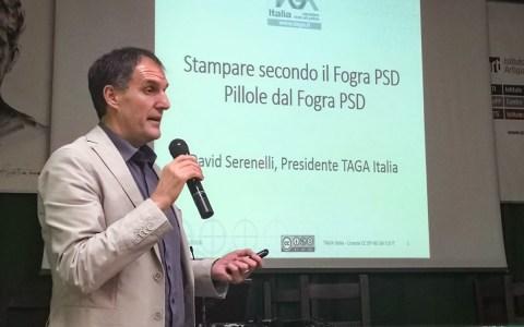 Serenelli Taga Tour