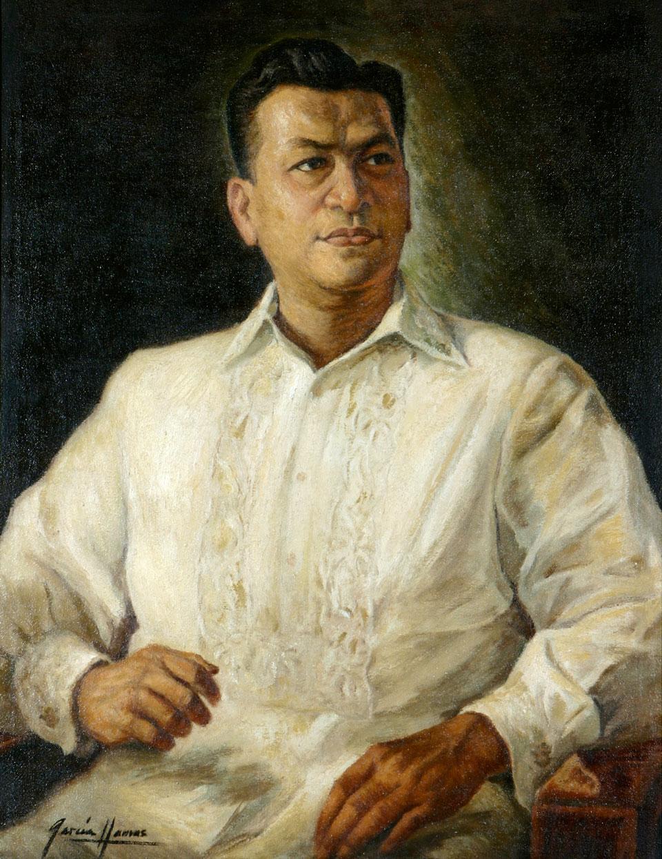 dating pangulo ramon magsaysay death
