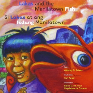 Lakas & The Manilatown Fish