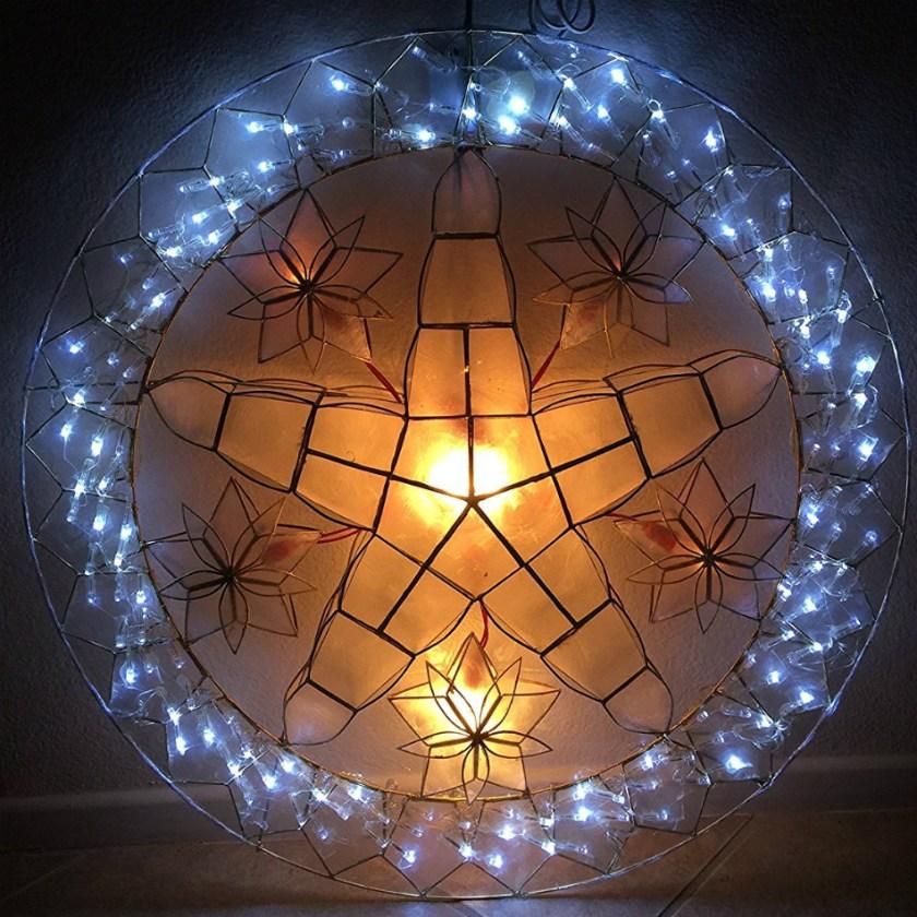 Parol (Filipino Christmas Lantern)