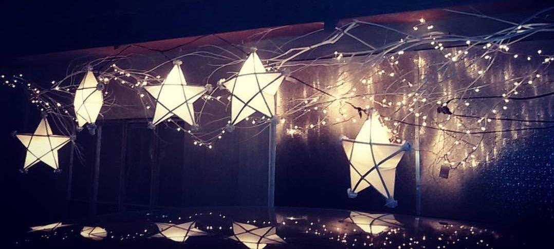 Filipino Christmas Lanterns