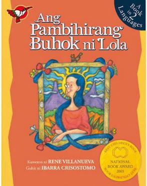 Top 10 Books of Filipino Stories for Children