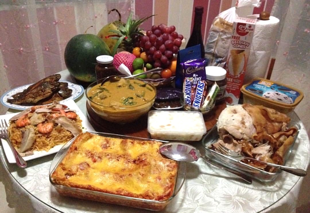 New Year S Eve In The Philippines Filipino Holiday Culture