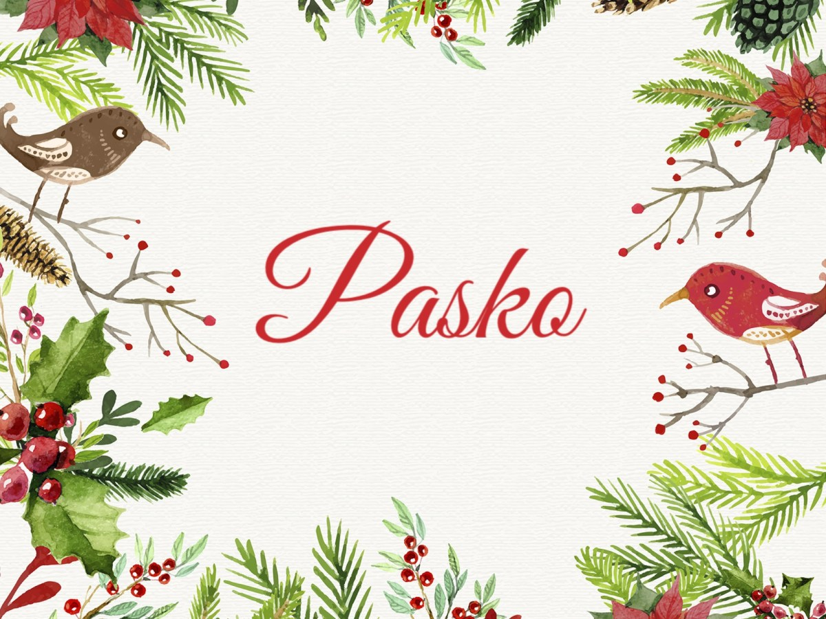 Pasko christmas in the filipino language christmas in tagalog m4hsunfo