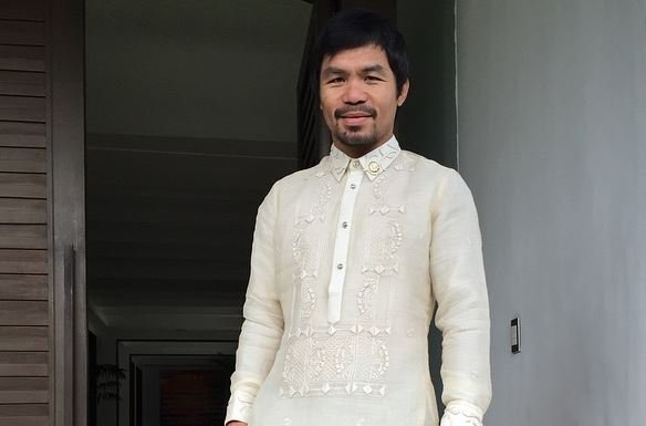 Traditional Clothing of the Philippines!