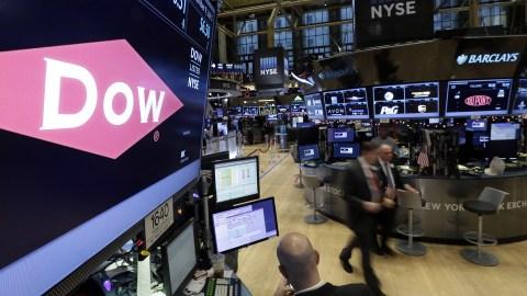 Marktbericht: US-Anleger auf dem Sprung