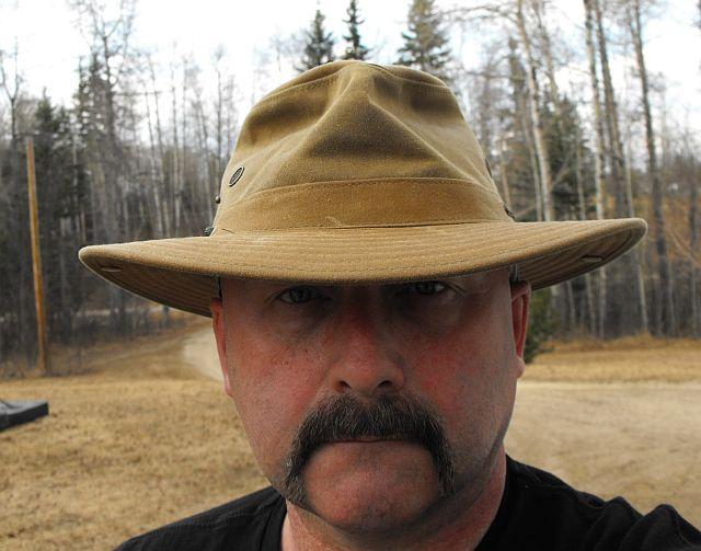 Bush Hats Tag Hats
