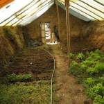 TAG Level - Winter Greenhouse - Walipini