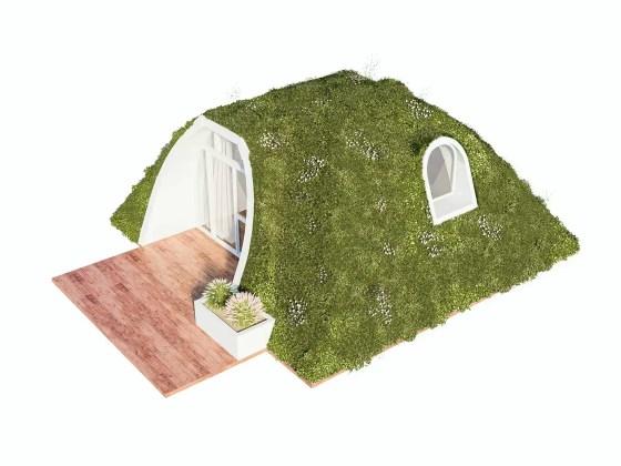 Compass Green - FRP Homes - Everglades
