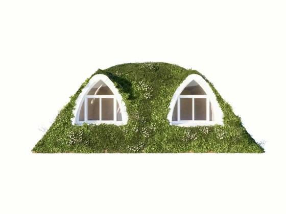 Compass Green - FRP Homes - Jasper