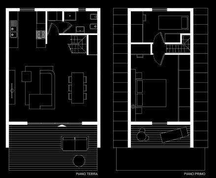 MADI Home 70 sqm FloorPlan