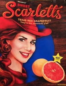 scarletts