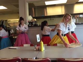 waitresses