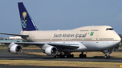 Photo of تكرار أخطاء العفش في مطار الملك خالد بالرياض