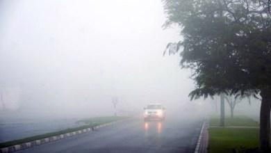 Photo of أمطار على الرياض والشرقية والقصيم وحائل والباحة وعسير وجازان ومكة