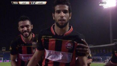 Photo of الرائد يقصي الشباب من كأس الملك بثلاثية ويواجه الاهلي في ربع النهائي