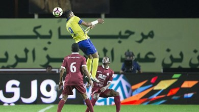 Photo of فوز النصر على الفيصلي
