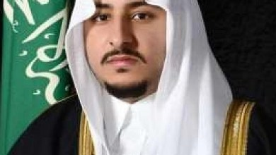 Photo of وصول نائب أمير الجوف لمباشرة مهمات عمله