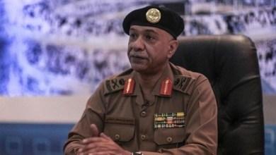 Photo of المتحدث الأمني: موسم الحج خالٍ من أي شعارات سياسية