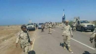 Photo of اليمن يتحرر.. الجيش الوطني والمقاومة يتقدمان في صعدة ولحج والجوف