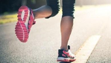 """Photo of """"الصحة"""" توضح الحذاء المناسب لكل رياضة"""
