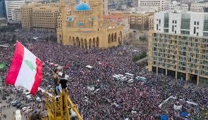 Photo of لبنان.. استمرار للمظاهرات وسط رفض الإصلاحات