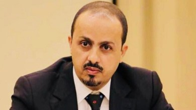 Photo of وزير يمني: الحوثيون ينهبون حصص تموين برنامج الغذاء العالمي