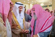 Photo of محافظ عقلة الصقور يؤدي الصلاة على شهيد الواجب الحربي