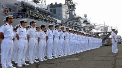 Photo of اليابان تقرر نشر سفينة عسكرية وطائرتين في الشرق الأوسط
