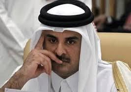 Photo of أمير قطر يترك احتفالات اليوم الوطني مُجْبَرٌ