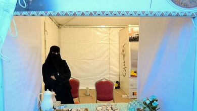 Photo of أكثر من 100 أسرة منتجة تشارك في مهرجان الحنيني بعنيزة