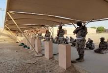 Photo of حرس الحدود يعلن فتح باب القبول على الوظائف العسكرية