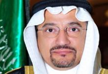 Photo of وزير التعليم يوجه باستمرار صرف المخصصات المالية للمبتعثين والمبتعثات