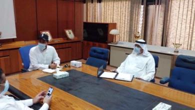 Photo of نادي النهضة ينظم ورشة عمل لتطبيق بروتوكول وزارة الرياضة للأندية