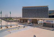 """صورة """"السعودية للكهرباء"""": الاقتراب من المعدات والمحولات خطر يجب الحذر منه"""