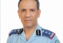 """صورة التحالف: إطلاق المليشيا الحوثية الإرهابية صاروخ بالستي من محافظة """"صنعاء"""" وسقوطه داخل """"صعدة"""""""
