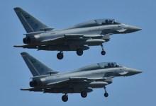 """صورة """"وهج"""" أول شركة سعودية تصنع مكونات طائرات التايفون بالمملكة"""