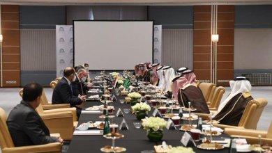 صورة بيان سعودي – عراقي مشترك.. توسيع آفاق التعاون وتنسيق المواقف في مجالات الطاقة