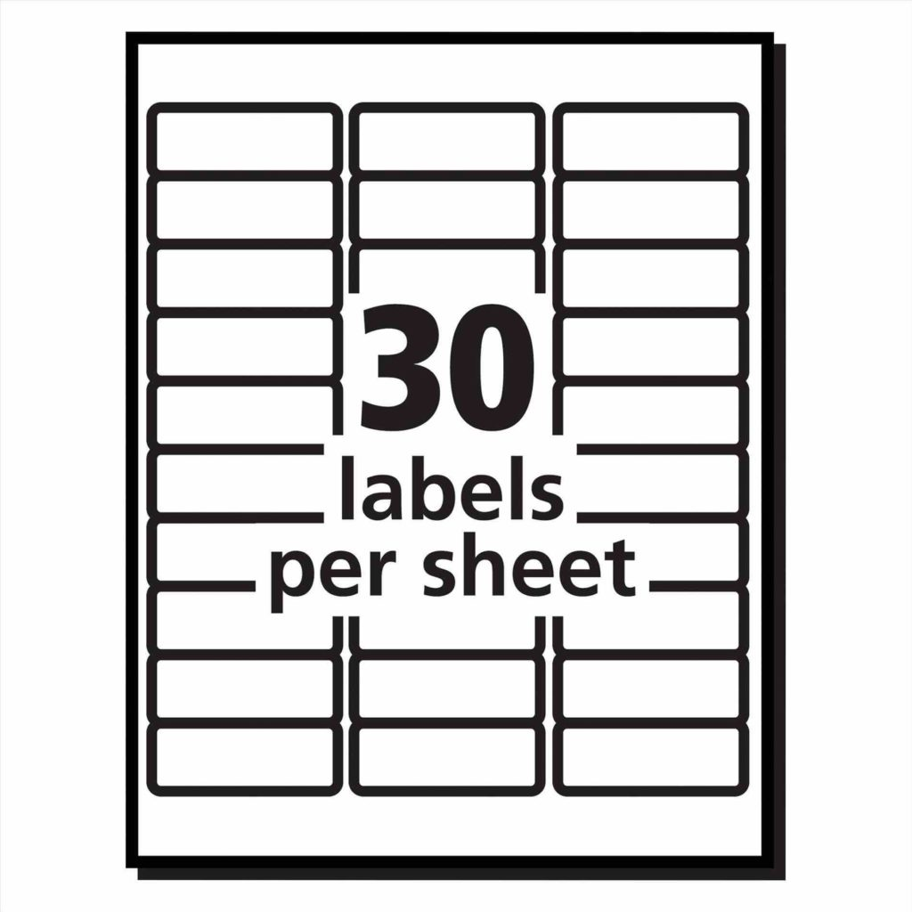 4 Labels Per Sheet Template and Word Templates for Labels Free Bi Fold Brochure Word Label