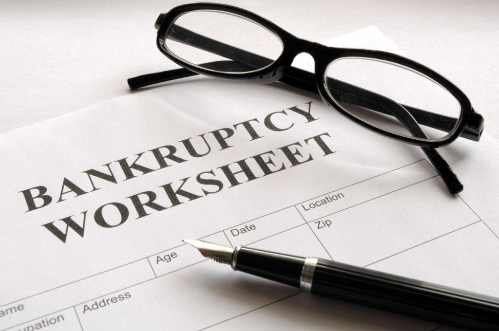 Bankruptcy Worksheet and Bankruptcy How to File for Chapter 13 In Dallas Tx