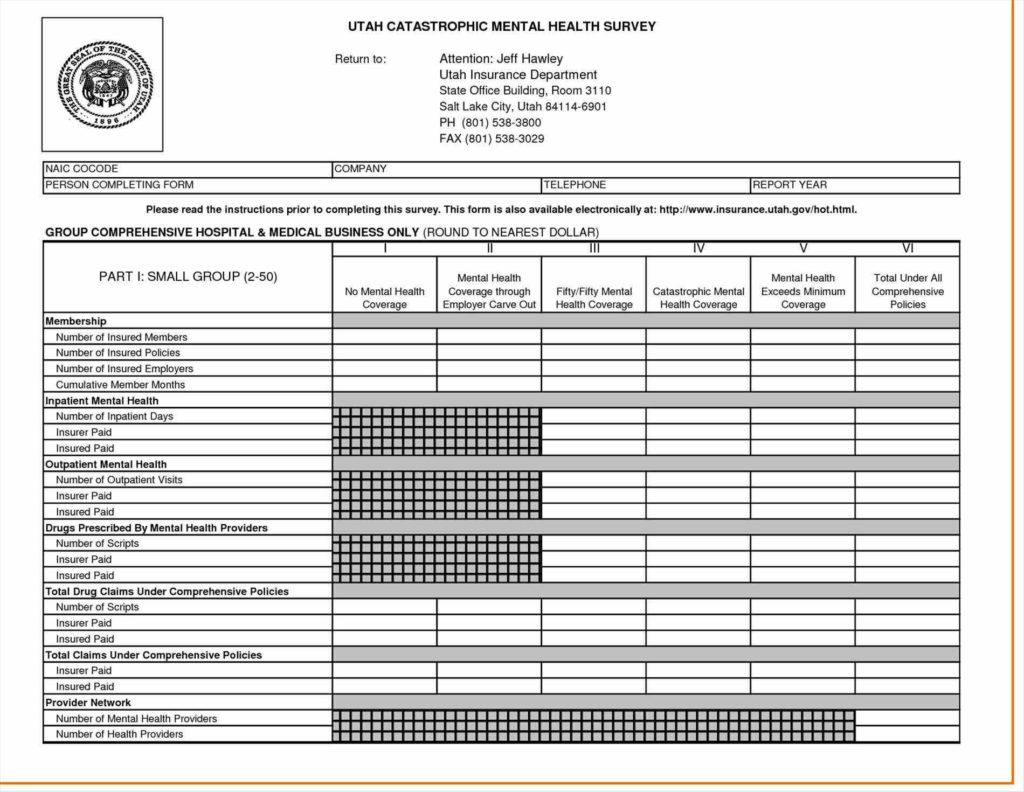 Sample Example Amp Format Templates Accounting Worksheet