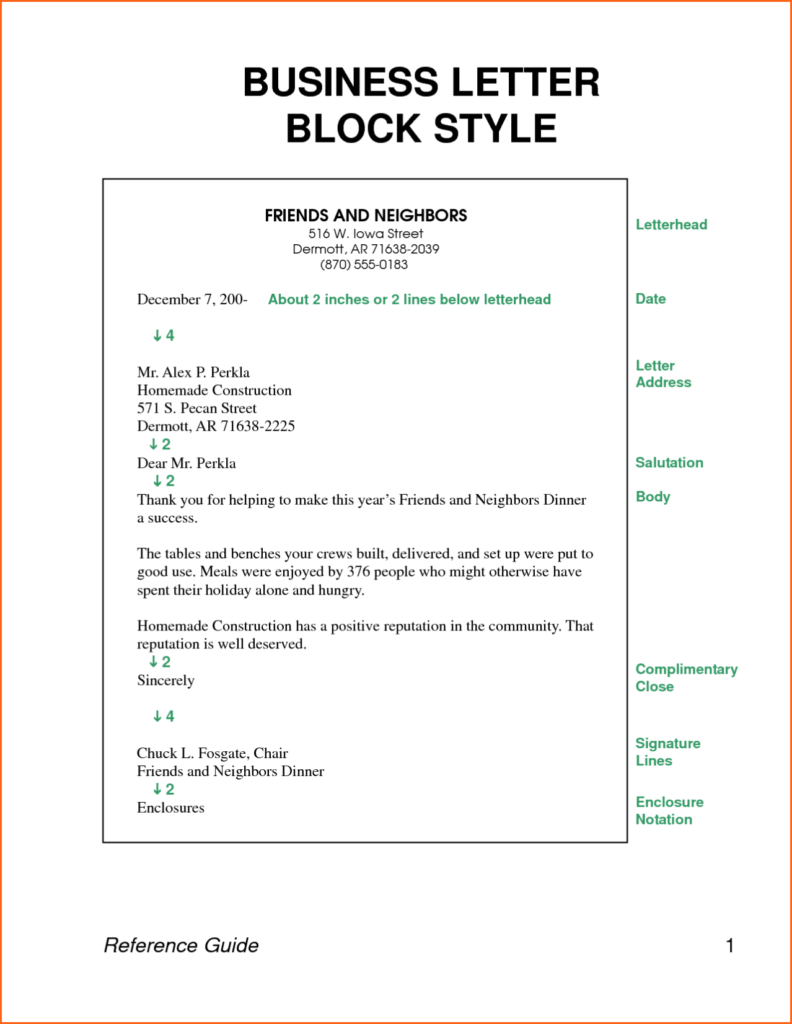 Business Bill Of Sale Sample and Business Letter format Sample Template