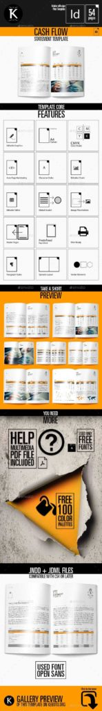 Business Cash Flow Spreadsheet and Besten 20 Statement Template Ideen Auf Pinterest Art