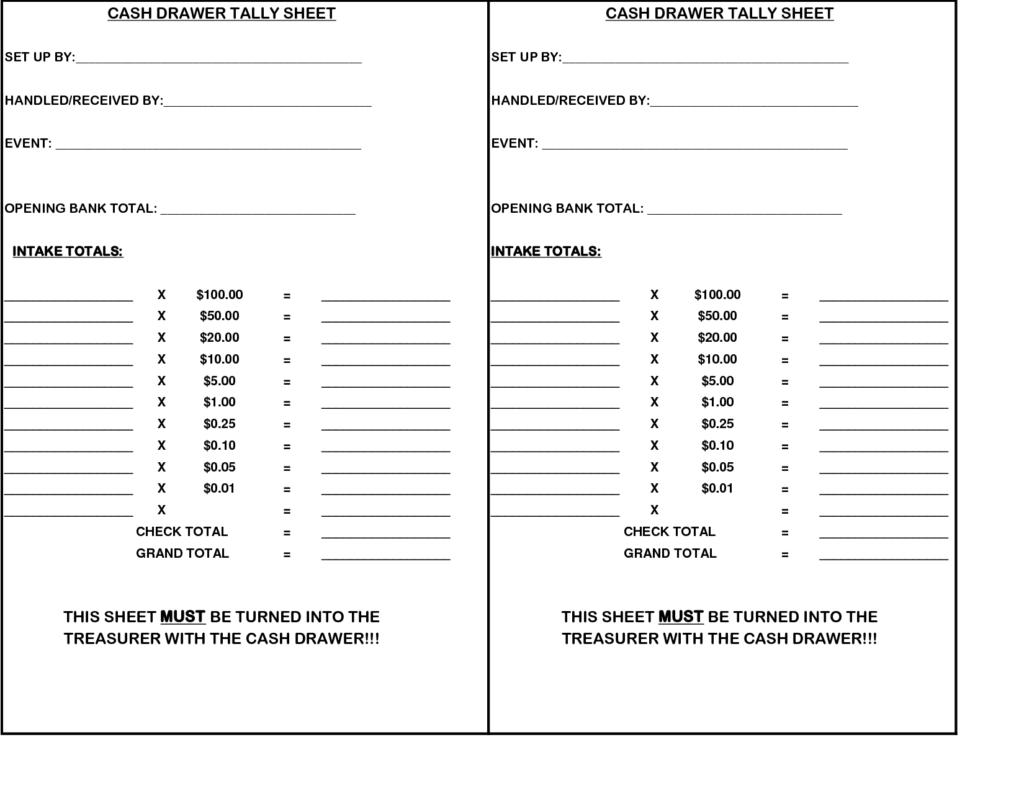 Cash Register Balance Sheet Template and 100 Cash Balance Sheet Template Sweet Looking Pany